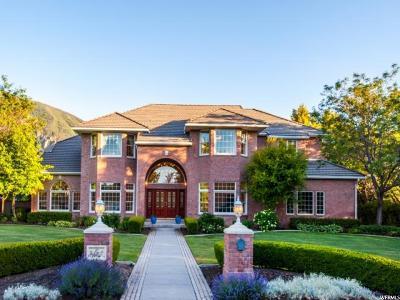 Sandy Single Family Home For Sale: 6 Wanderwood Way