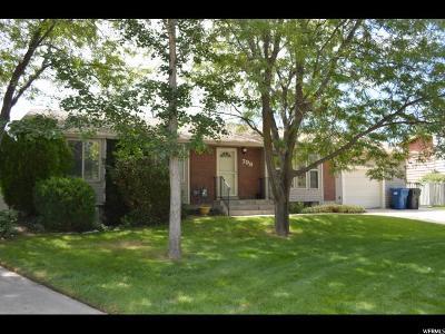 American Fork Single Family Home For Sale: 798 E 30 N