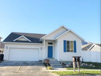 Brigham City UT Single Family Home For Sale: $225,000