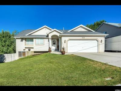 Lehi Single Family Home For Sale: 2425 N 600 W