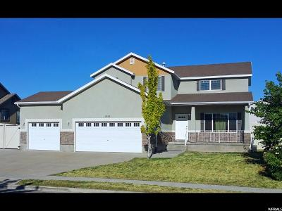 West Jordan Single Family Home For Sale: 6742 S Majestic Loop Rd