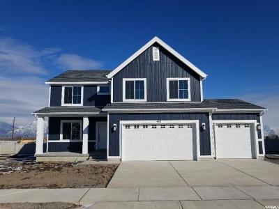 Saratoga Springs Single Family Home For Sale: 462 S Wild Spur Ln E #493