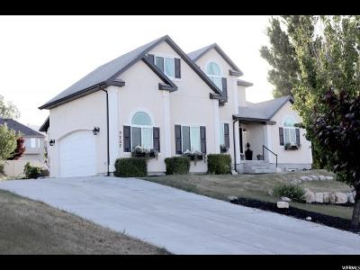 Saratoga Springs Single Family Home For Sale: 3727 S Panorama Dr W