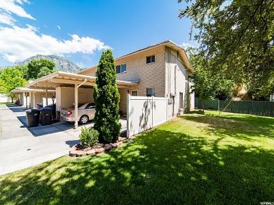 Provo Townhouse For Sale: 178 E 2090 N