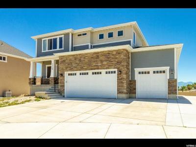 Provo UT Single Family Home For Sale: $509,900