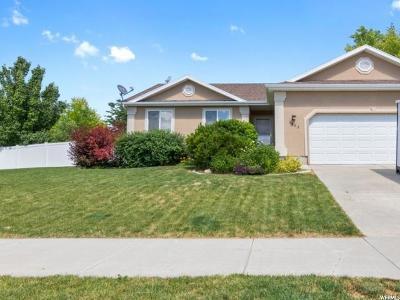 Payson Single Family Home For Sale: 1403 S 30 E