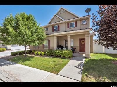 West Jordan Single Family Home For Sale: 6779 W Tupelo Ln