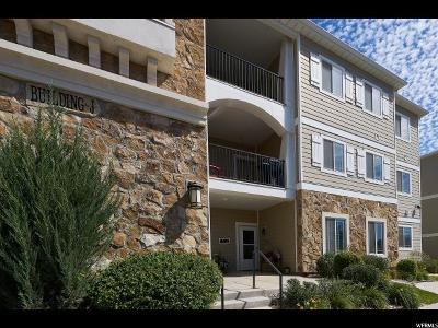 Saratoga Springs Condo For Sale: 1977 N Crest Rd #1977