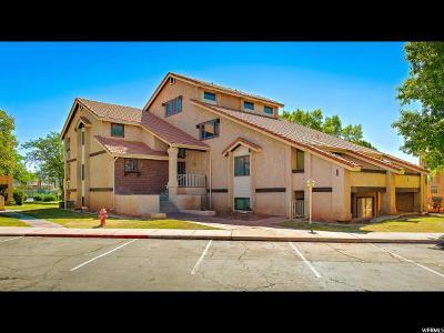 St. George Condo For Sale: 860 S Village #I-1