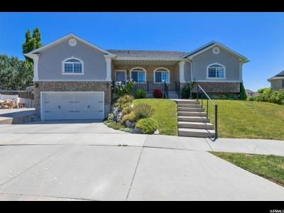 Payson Single Family Home For Sale: 491 W 1500 S