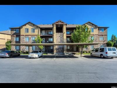 Pleasant Grove Condo For Sale: 963 W 670 S #22