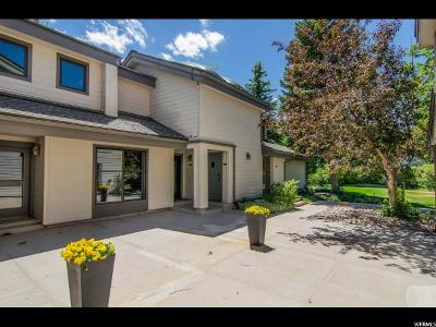 Park City Condo For Sale: 1478 Deer Valley Drive North N