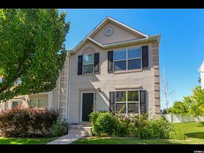 Draper Townhouse For Sale: 513 E Braidhill S #513