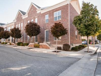Murray Townhouse For Sale: 4774 S Huntly Dr