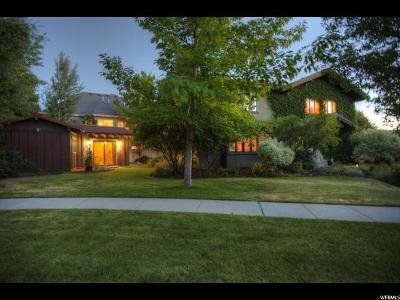 Draper Single Family Home For Sale: 1804 E Sawgrass Cir S