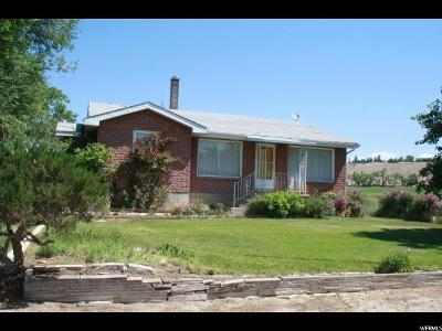 Price UT Single Family Home For Sale: $154,900