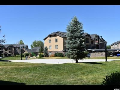 Payson Condo For Sale: 1045 S Station Rd W #1210