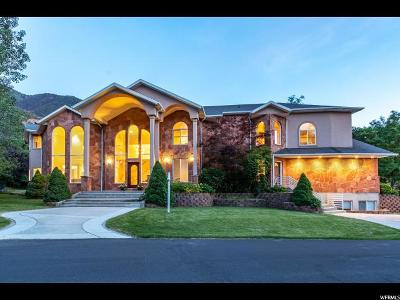 Sandy Single Family Home For Sale: 35 Lone Hollow Dr