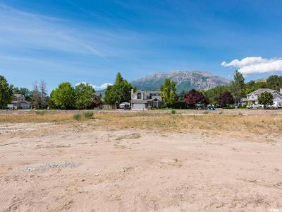 Provo Residential Lots & Land For Sale: 3508 N 180 E