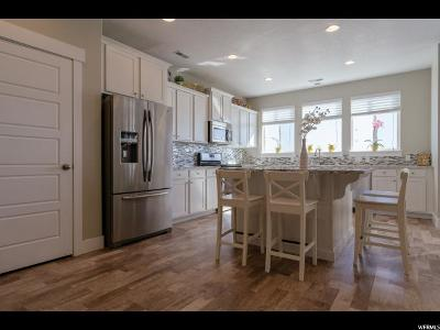 Herriman Single Family Home For Sale: 14443 S Attleboro Dr W