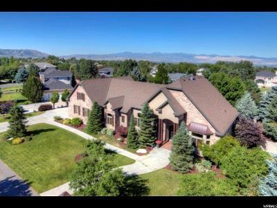 Sandy Single Family Home For Sale: 51 Wanderwood Way