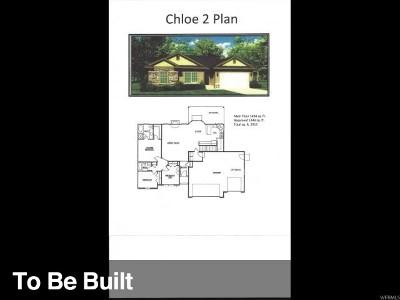 Grantsville Single Family Home For Sale: 123 E Box Elder Dr