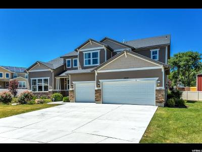 Riverton Single Family Home For Sale: 12024 S Endeavor Cir W #103