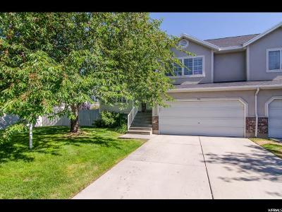 Midvale Condo For Sale: 561 Thatcher Way