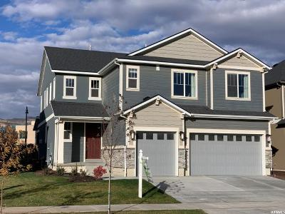 Herriman Single Family Home For Sale: 12118 Window Arch Ln