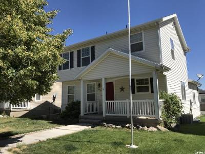 Eagle Mountain Single Family Home For Sale: 3965 E Dodge St