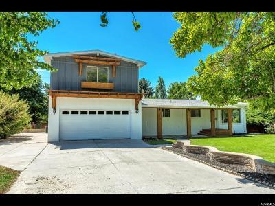 Provo Single Family Home For Sale: 2821 N 700 E