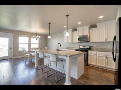 Lehi Single Family Home For Sale: 702 W 4100 N