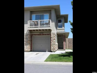 Riverton Condo For Sale: 12789 S Stormy Meadow Dr W