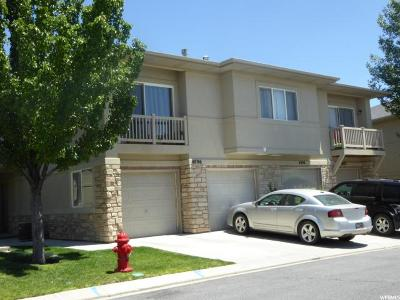 Riverton Condo For Sale: 4894 W Aspen Springs Dr.