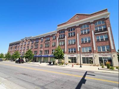 Murray Condo For Sale: 4276 S Main St W #403