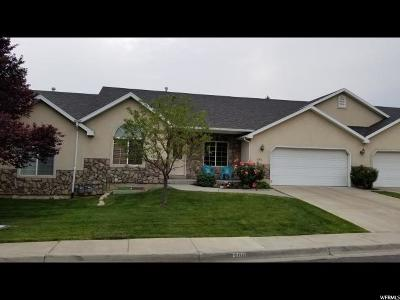 Pleasant Grove Single Family Home For Sale: 796 S 500 E