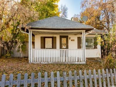 Salt Lake City Residential Lots & Land For Sale: 2388 E 4500 S