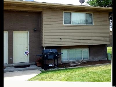 American Fork Condo For Sale: 80 N 400 E #H-2