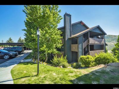 Park City Condo For Sale: 7065 N 2200 West W #2N