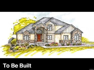 Grantsville Single Family Home For Sale: 351 S Rockaway Cv E #108