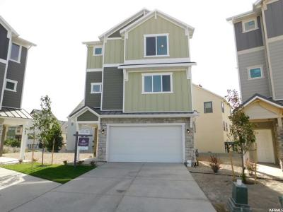 Midvale Single Family Home For Sale: 7616 S Shelton Way W #210
