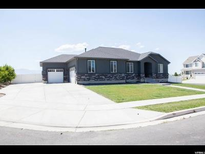 Lehi Single Family Home For Sale: 751 N 1050 W