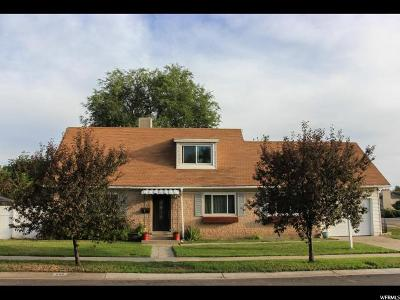 Midvale Single Family Home For Sale: 880 E Casa Negra Ave S