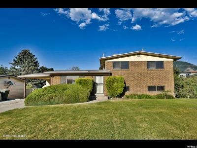 Tooele UT Single Family Home For Sale: $227,900
