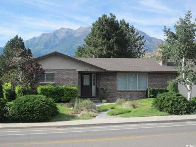 Provo Single Family Home For Sale: 685 E 3650 N