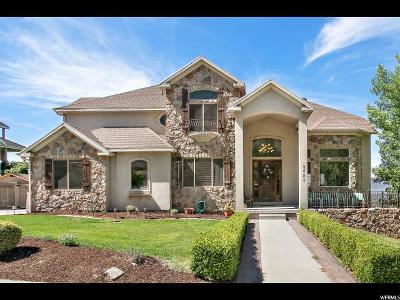 Single Family Home For Sale: 3421 W Bear Canyon Dr