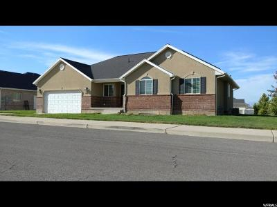 Payson Single Family Home For Sale: 615 E 900 St S