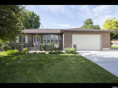 Single Family Home Sold: 1139 E Pheasant View Dr S