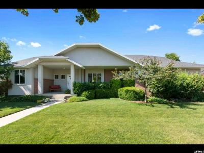 Highland Single Family Home For Sale: 6548 W 10300 N