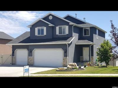 Saratoga Springs Single Family Home For Sale: 3550 S Osprey Trl W